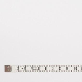 コットン&ポリウレタン混×無地(ホワイト)×サテンストレッチ サムネイル4