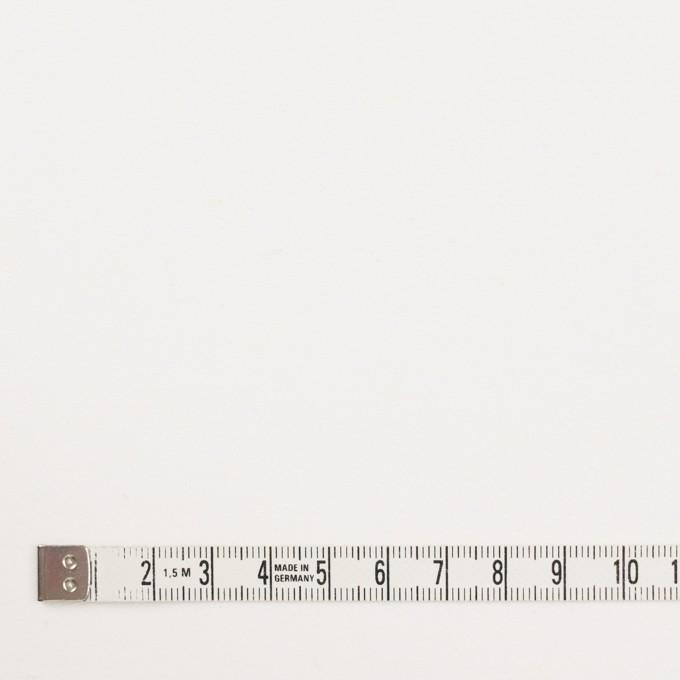 コットン×無地(ダルホワイト)×モールスキン イメージ4