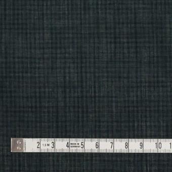 コットン×チェック(モスグリーン)×ボイル_全4色 サムネイル4