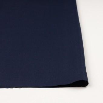 リネン×無地(ネイビー)×オックスフォード_全4色 サムネイル3