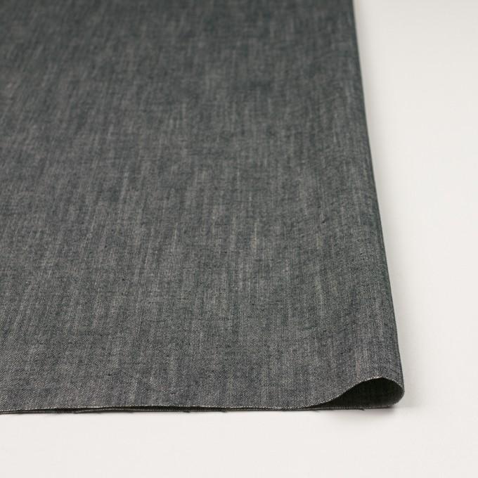 コットン×ミックス(アイボリー&ブラック)×ヘリンボーン イメージ3