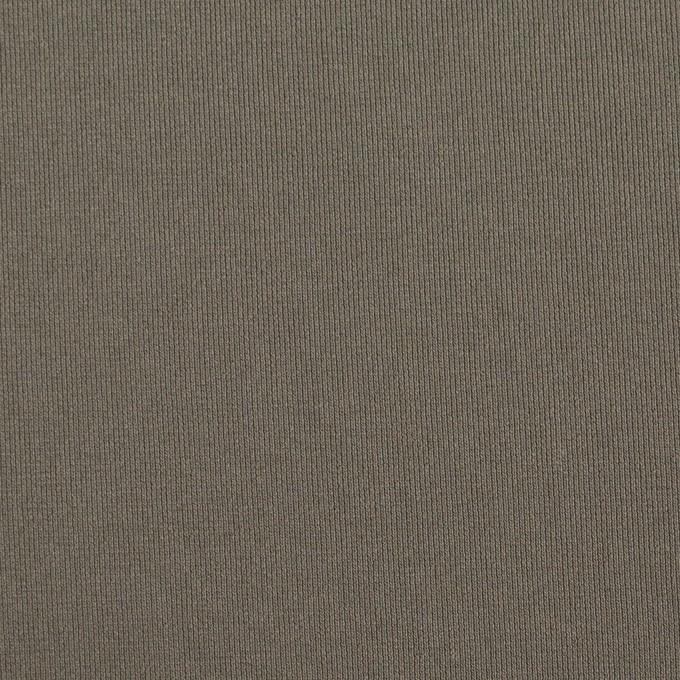 リヨセル&ポリウレタン×無地(モスグレー)×トリコット_全4色 イメージ1