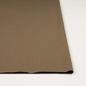 リヨセル&ポリウレタン×無地(ローアンバー)×トリコット_全4色 サムネイル3