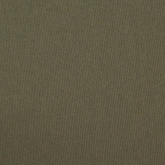 リヨセル&ポリウレタン×無地(カーキグリーン)×トリコット_全4色 サムネイル1