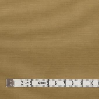 ナイロン&コットン×無地(カーキ)×タッサーポプリン サムネイル4