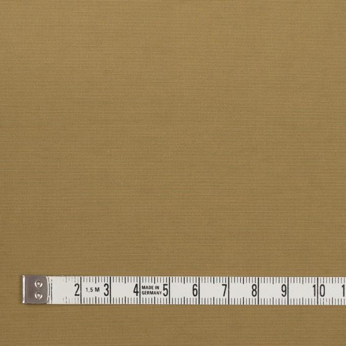 ナイロン&コットン×無地(カーキ)×タッサーポプリン イメージ4