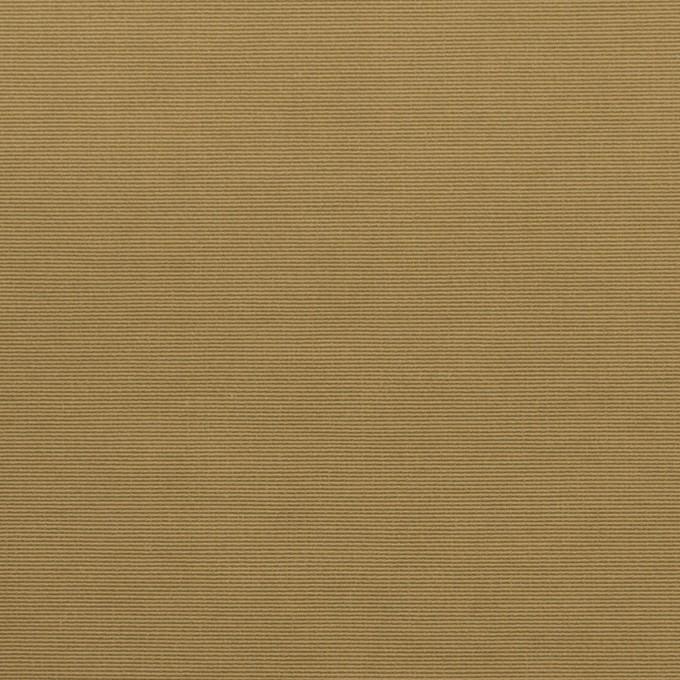 ナイロン&コットン×無地(カーキ)×タッサーポプリン イメージ1