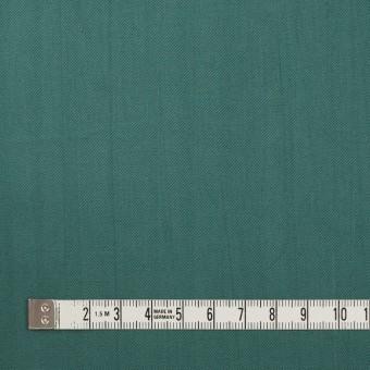 コットン×無地(ターコイズグリーン)×サージワッシャー_全4色 サムネイル4