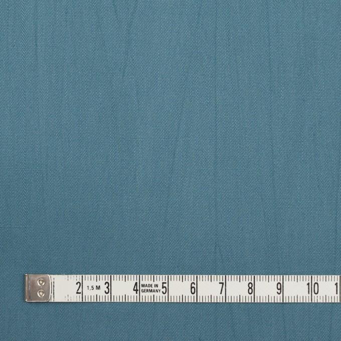 コットン×無地(ブルーグレー)×サージワッシャー_全4色 イメージ4