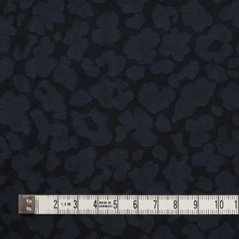 ポリエステル×幾何学模様(ダークネイビー)×形状記憶ジャガード サムネイル4