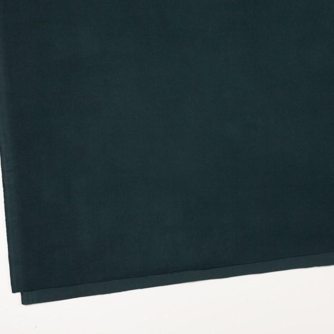 コットン&ポリウレタン×無地(バルビゾン)×フランネル・ストレッチ_全4色 イメージ2
