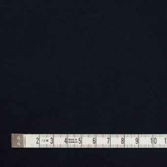 コットン&ポリウレタン×無地(ダークネイビー)×フランネル・ストレッチ_全4色 サムネイル4