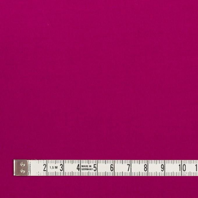 コットン×無地(チェリーピンク)×サテンワッシャー イメージ4