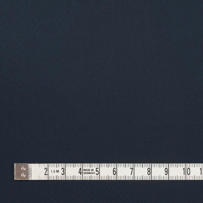 コットン×無地(アッシュネイビー)×ローン イメージ4