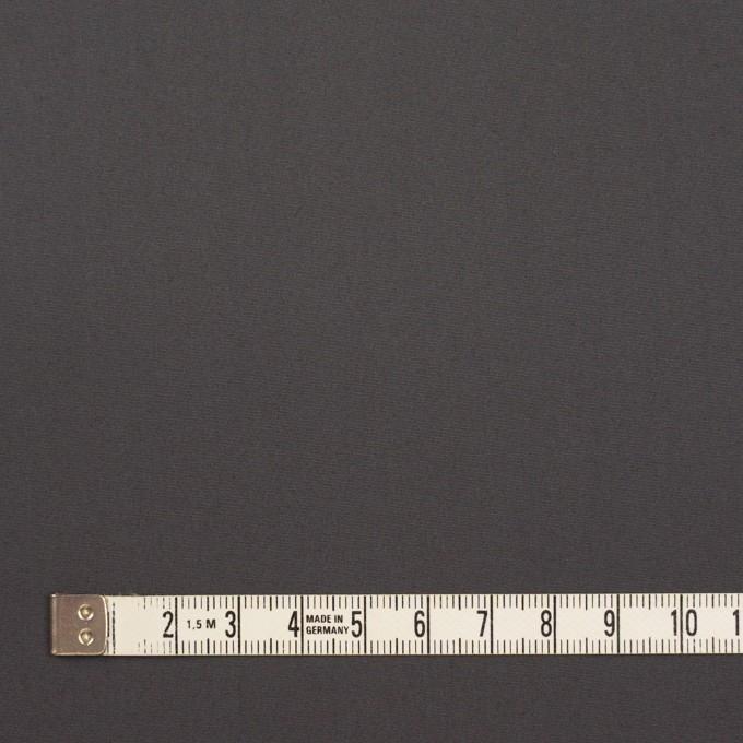 コットン×無地(スチールグレー)×ブロード イメージ4