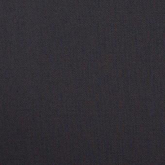 コットン×無地(チャコール)×サテン サムネイル1