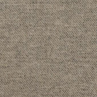 ウール&コットン×無地(アッシュグレー)×ビエラ サムネイル1
