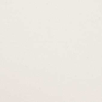 コットン×無地(オフホワイト)×フランネル_イタリア製 サムネイル1