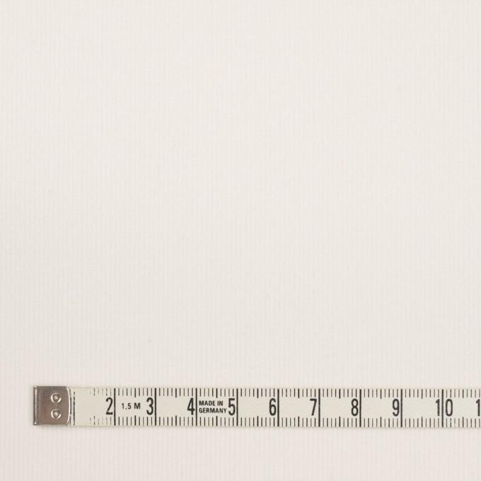 コットン&ポリウレタン×無地(オフホワイト)×細コーデュロイ・ストレッチ イメージ4