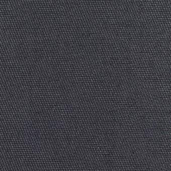 コットン&ポリエステル×無地(チャコールグレー)×サージ サムネイル1