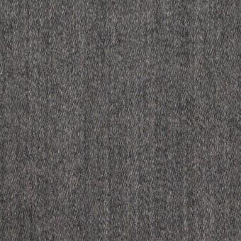 ウール×無地(グレー)×ベネシャン サムネイル1