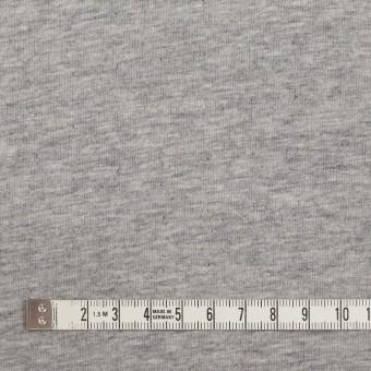 コットン&ウール×無地(ブラック)×メッシュ&天竺ニット_全3色 サムネイル5