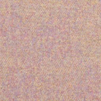 ウール&ポリエステル混×ミックス(パステル)×フラノ(フランネル) サムネイル1