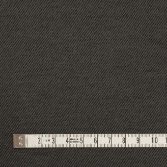 コットン&ポリウレタン×無地(スレートグレー)×ビエラストレッチ_全3色 サムネイル4