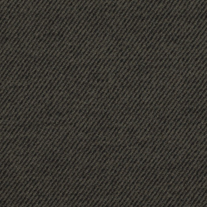 コットン&ポリウレタン×無地(スレートグレー)×ビエラストレッチ_全3色 イメージ1