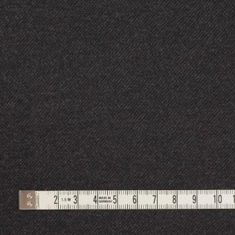 コットン&ポリウレタン×無地(チャコール)×ビエラストレッチ_全3色 サムネイル4