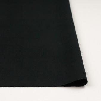 コットン×無地(ブラック)×ビエラ サムネイル3
