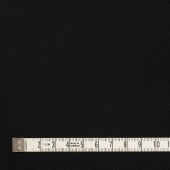 コットン×無地(ブラック)×ビエラ サムネイル4