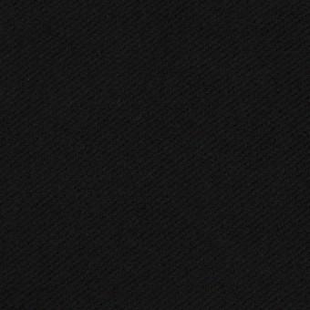 コットン×無地(ブラック)×ビエラ サムネイル1