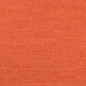 ウール&ナイロン×無地(キャロット)×スムースニット サムネイル1