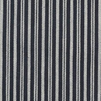 コットン×ストライプ(インディゴ)×デニムヒッコリー(9.5oz) サムネイル1