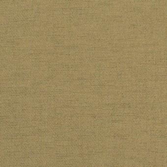 ウール&カシミア混×無地(カーキベージュ)×サージ_イタリア製 サムネイル1