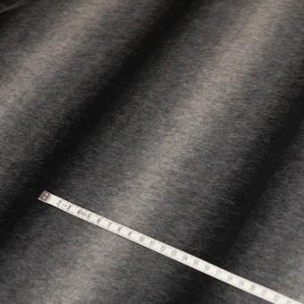 ウール&カシミア×オンブレ(ブラック&グレー)×ビーバー_全2色 サムネイル5