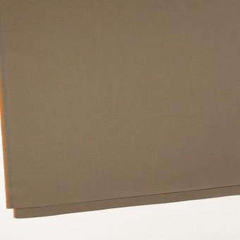 コットン×無地(スレートグリーン&パンプキン)×シャンブレーチノクロス_全3色 サムネイル2