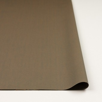コットン×無地(スレートグリーン&パンプキン)×シャンブレーチノクロス_全3色 サムネイル3