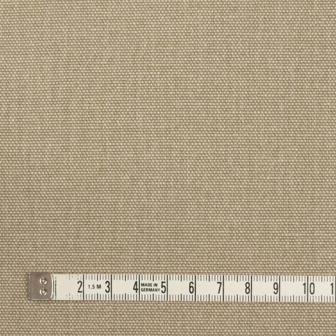 コットン×無地(カーキベージュ)×キャンバス_全3色 イメージ4