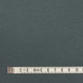 コットン&ポリウレタン×無地(ブルーグレー)×ビエラストレッチ_全4色 サムネイル4