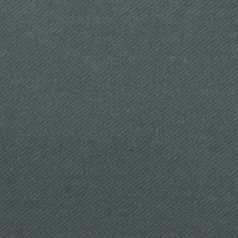 コットン&ポリウレタン×無地(ブルーグレー)×ビエラストレッチ_全4色 サムネイル1