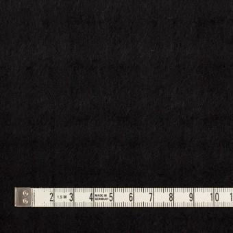 ウール×チェック(ブラック)×ビーバージャガード サムネイル4