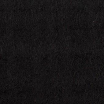 ウール×チェック(ブラック)×ビーバージャガード