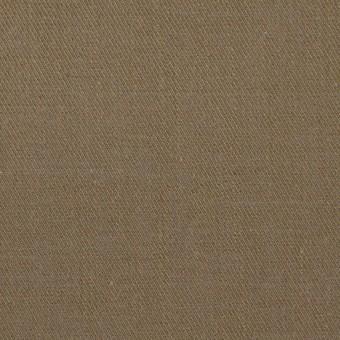 【150cmカット】コットン&ウール×無地(カーキ)×ビエラ