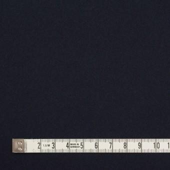 コットン×無地(ダークネイビー)×フランネル サムネイル4