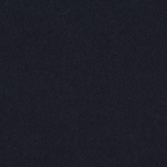 コットン×無地(ダークネイビー)×フランネル サムネイル1
