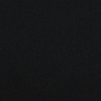 コットン×無地(ブラック)×フランネル サムネイル1