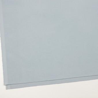 コットン&ポリウレタン×無地(サックス)×ビエラストレッチ_全3色 サムネイル2
