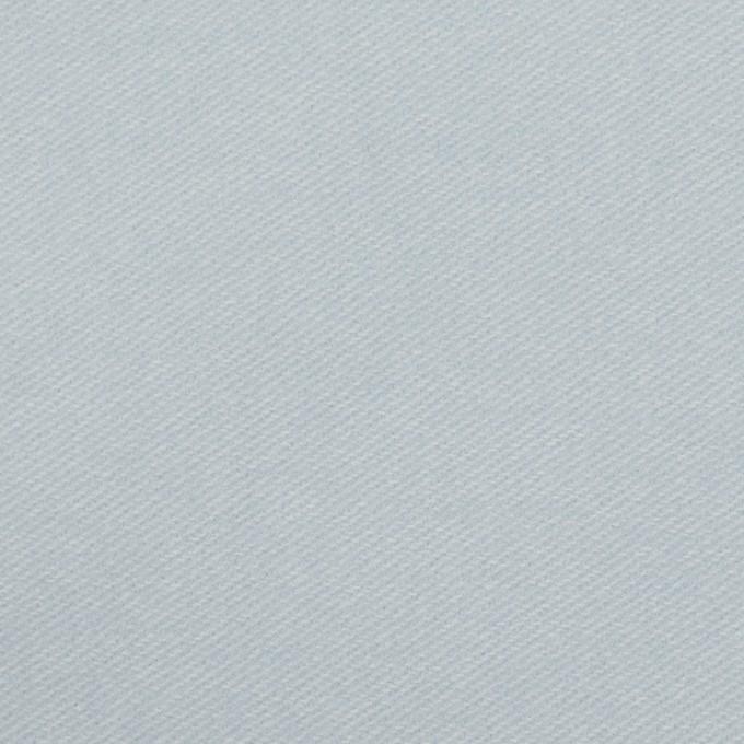 コットン&ポリウレタン×無地(サックス)×ビエラストレッチ_全3色 イメージ1